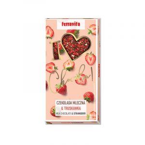 copy of Chocola! z truskawkami