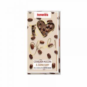 Nowa czekolada mleczna &...
