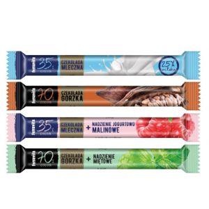 Zestaw Choco Sticks 20 szt.