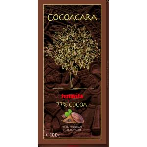 zekolada Cocoacara 77% 100g