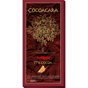 copy of Czekolada Cocoacara...