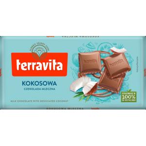 copy of Czekolada mleczna z...